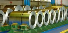 Steel-rolls