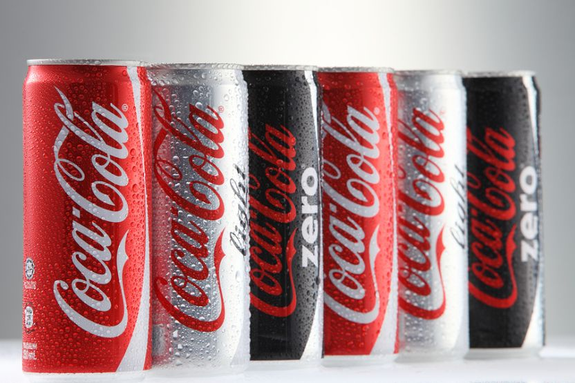 coca-cola amatil under pressure