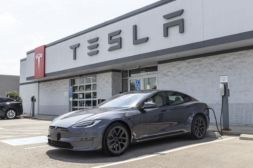 Tesla – The Best Is Yet To Come